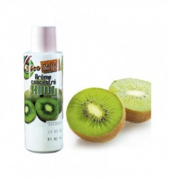 Concentrated Food Flavoring - Kiwi
