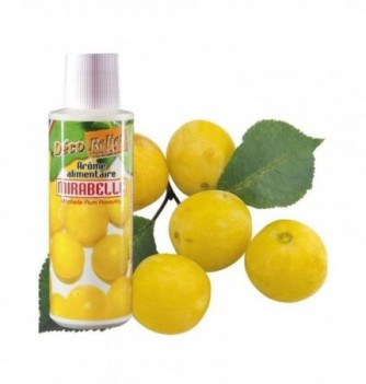 Concentrated Food Flavoring - Mirabelle