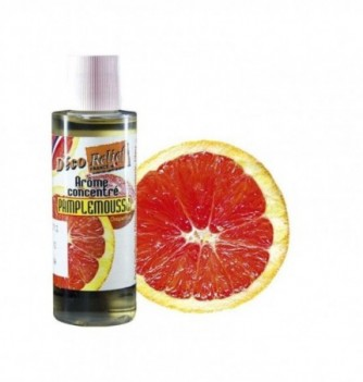 Concentrated Food Flavoring - Grapefruit