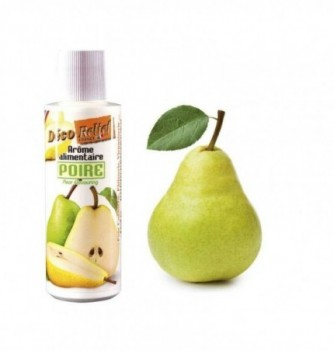 Concentrated Food Flavoring - Pear