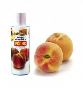Concentrated Food Flavoring - Peach