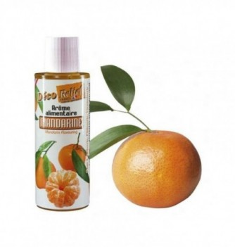 Concentrated Food Flavoring - Mandarin