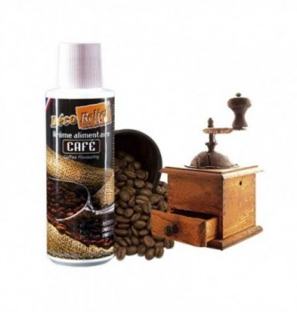 Concentrated Food Flavoring - Coffee