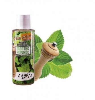 Concentrated Food Flavoring - Peppermint