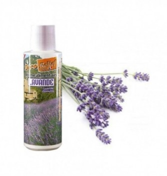 Concentrated Food Flavoring - Lavender