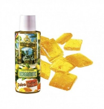 Concentrated Food Flavoring - Bergamot