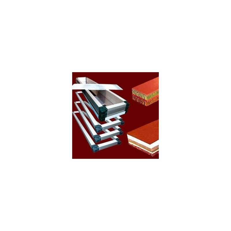Moule chocolat noël sabot uni-205mm