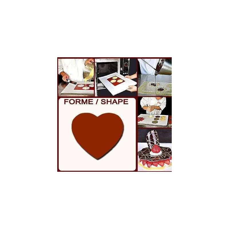 Moule chocolat grand lièvre-457mm