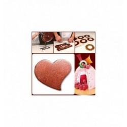 Moule Chocolat Noël Botte