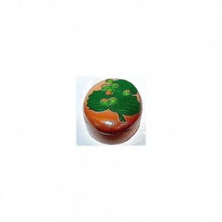 Moule Chocolat Chien Dalmatien 180mm