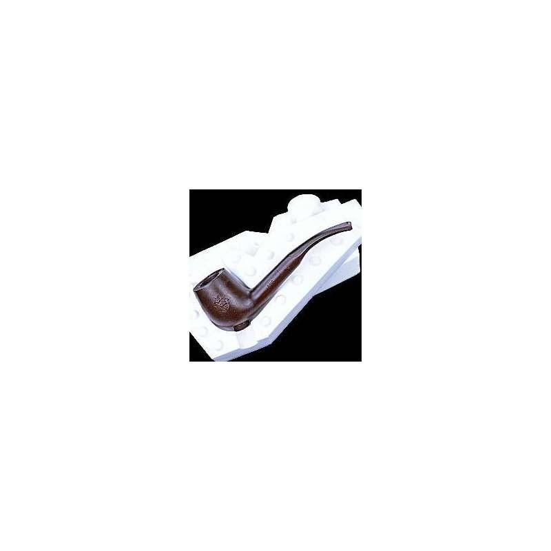 Moule chocolat aimanté 18 rosaces étoilées 35mm