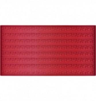 Silicone mat - Greek pattern - 570x380mm