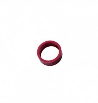 Moule Silicone Sucre Coulé Cercle pour Support 30cm