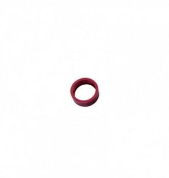 Moule Silicone Sucre Coulé Cercle pour Support 22cm