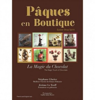 Book - Easter shop - 172 pages