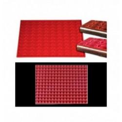 Trempeuse électronique inox 20kg - bloc chauffant nu