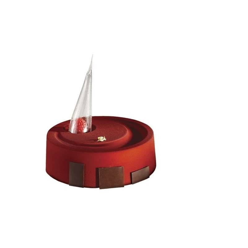 Colorant hydrosoluble Violet-rouge Intense E122-E132-50gr