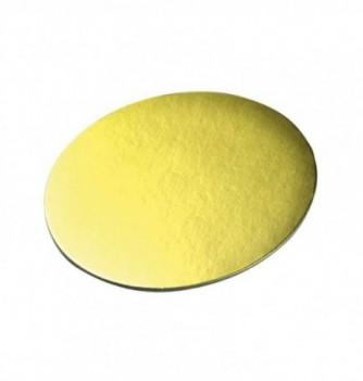 Cake board - Rounds -  Diam 40 cm h 1.2mm
