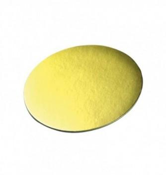 Cake board - Rounds -  Diam 36 cm h 1.2mm