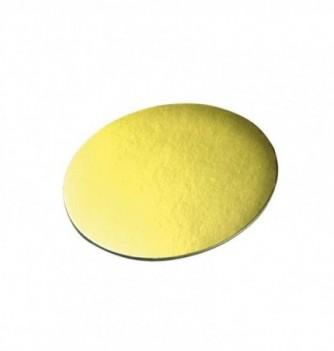Cake board - Rounds -  Diam 34 cm h 1.2mm