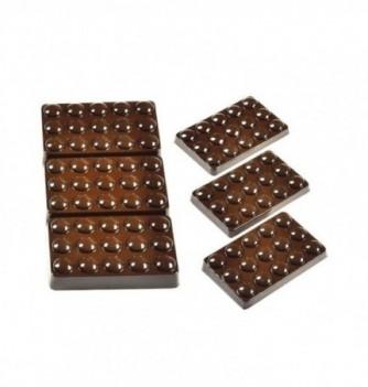 Moule Tablette Chocolat Sphère 148gr
