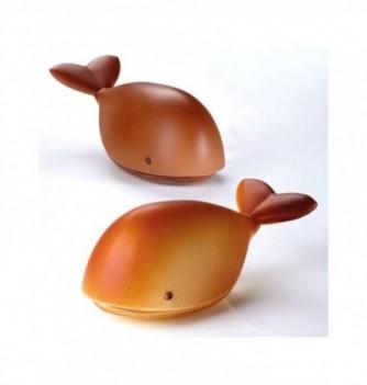 Moule chocolat Kit 2 baleines-230x100mm