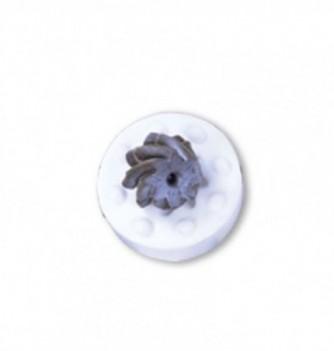 Silicone Mold - Cog diam. 20mm -