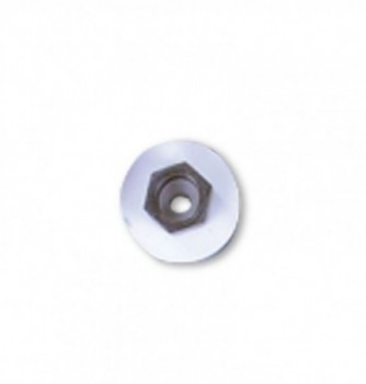 Silicone Mold - Small Nut 20mm