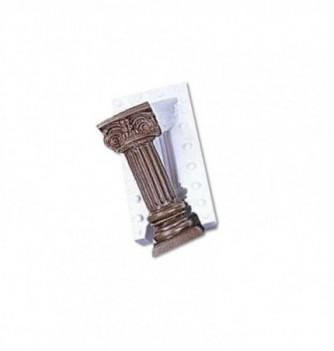 Silicone mold column 160x65mm
