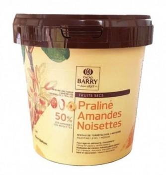Almond-Hazelnut Praliné BARRY - 1 kg