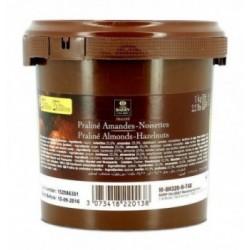 Moule chocolat aimanté 3D - 6 cacaos 32x23x24mm