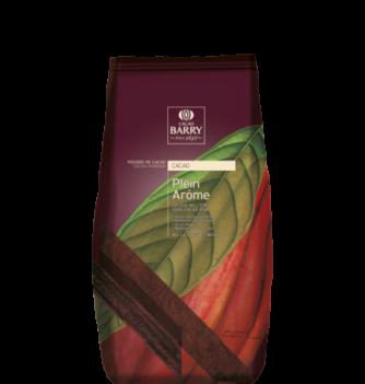 Poudre de cacao BARRY - Plein arôme -1kg