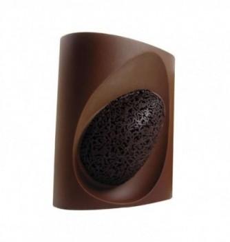 Moule Oeuf Chocolat Dans Cadre