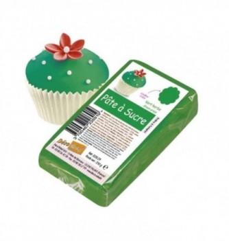 Sugar Paste - Grass Green - 250 gr