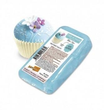 Pâte à Sucre Bleu Pastel