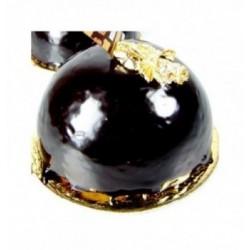 Présentoir à gâteaux Arabesques 4 plateaux 350mm