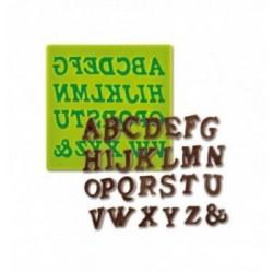 +++LOT4 DECOUPOIRS FEUILLES d.90x38-73x50-67x50-54x45