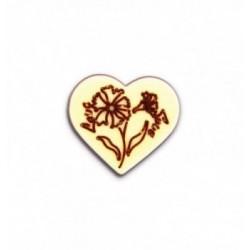 Emportes Pièces Etoiles Coeurs Fleurs Ronds Kit