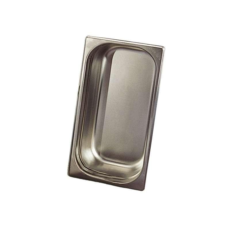 Châblon silicone 12 cornets de glace 85x50x2mm