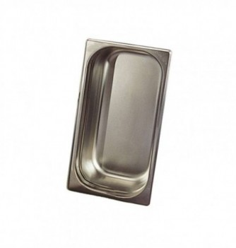 Stainless Steel Tray - Capacity of 6 kg - 1