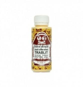Extrait de café liquide TRABLIT 90 ml
