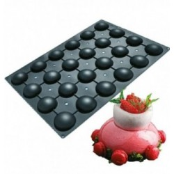Moule Silicone Sapin 60mm 1pc