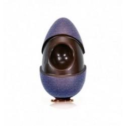 Moule Silicone Fleur Carrée à Empreinter 25x25mm