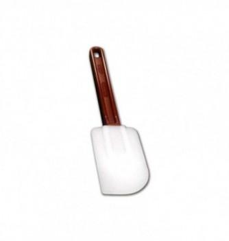 Silicone Spatula - 25 cm Edge 9x5 cm