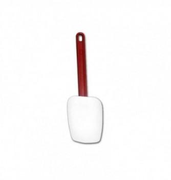 Silicone Spatula - 25 cm Edge 9x6,5 cm