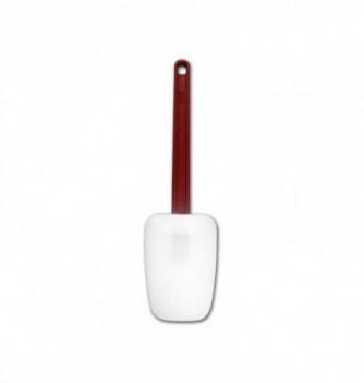 Silicone Spatula - 35 cm Edge 11,5x8 cm