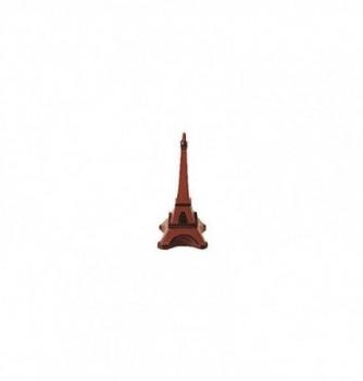 Chocolate mold - Eiffel Tower 110mm 2 pcs