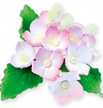 Bouquet de Fleur en Pastillage Fleur de Cerisier
