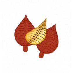 Moule dentelle fresque arabesque 290x110mm