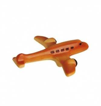 Moule Chocolat Avion 15cm
